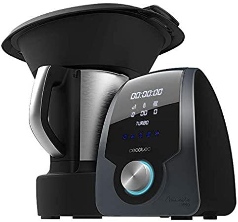 2020 robot de cocina